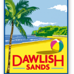 Park Holidays Dawlish Sands